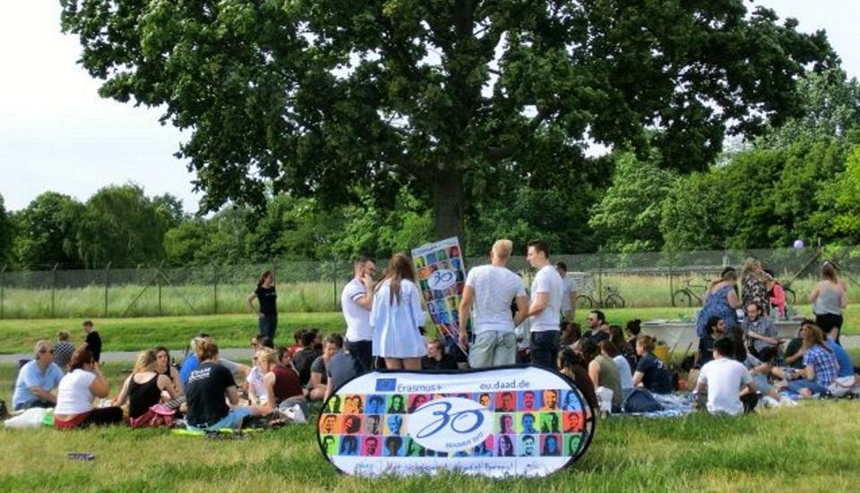 teilnehmende stundierende - Fu Berlin Bewerbung