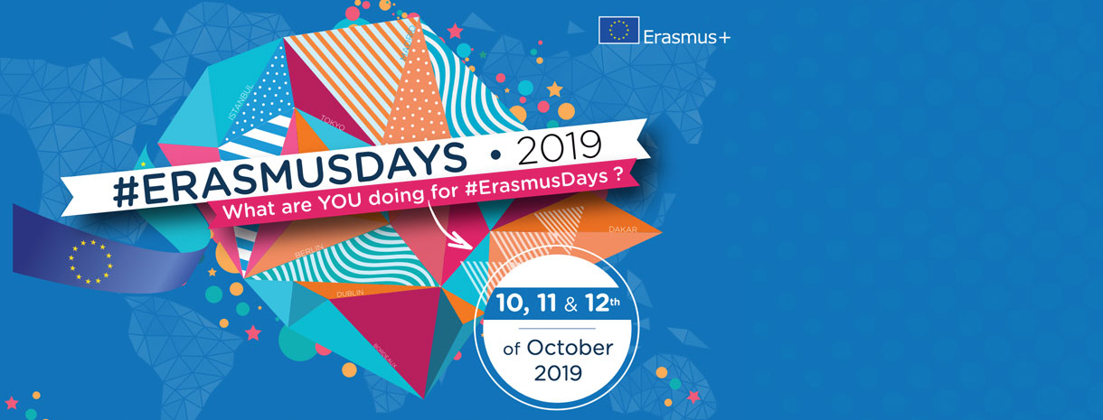 Erasmusday Logo