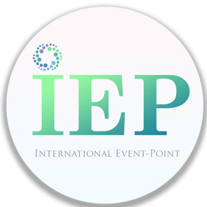 Logo LEI Stralsund International Event-Point e.V.